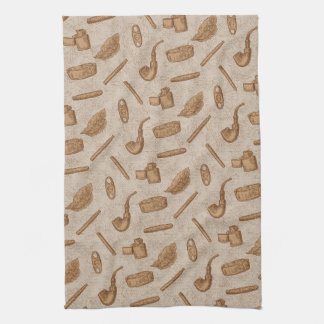 Pipes & More Kitchen Towel