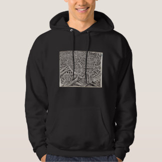 Pipescape, by Brian Benson Hoodie