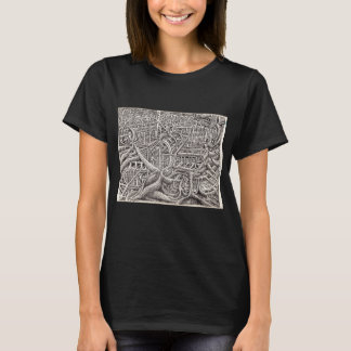 Pipescape, by Brian Benson T-Shirt