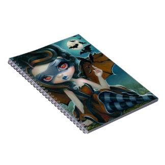 """""""Pipistrello"""" Notebook"""