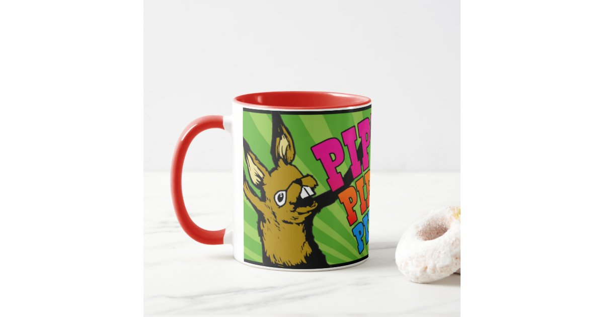 Pipkins Hartley Mug Zazzle