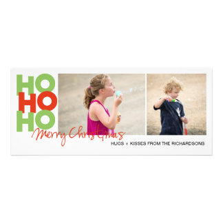 PiPo Press Ho Ho Ho x2 Announcement