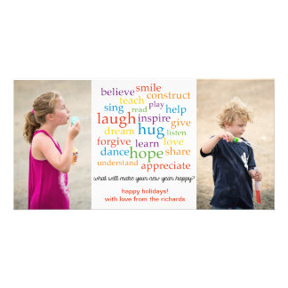 PiPo Press Words x2 Picture Card