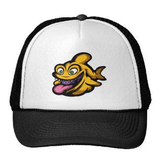 Piranha Cap