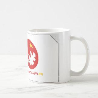 piranha cup coffee mugs