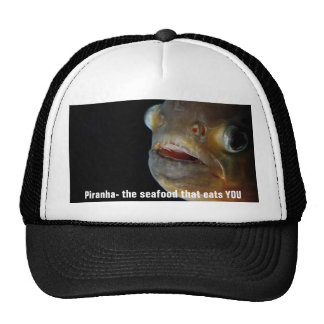 Piranha Hat