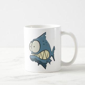 Piranha Mug