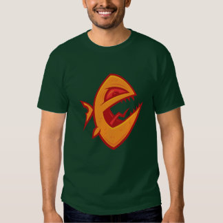 Piranha Shirts
