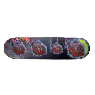 Piranha Skateboard