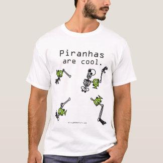 Piranhas are cool. T-Shirt