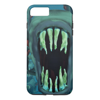 Piranhas Fish Custom Personalize Anniversaries iPhone 7 Plus Case