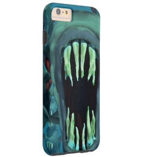 Piranhas Fish Custom Personalize Anniversaries Tough iPhone 6 Plus Case