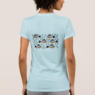 Piranhas T-shirts