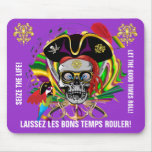 Pirate-2, Theme Parties Mousepads