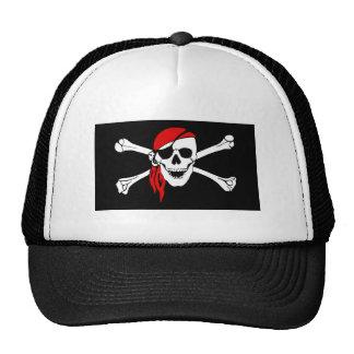 pirate-47705  pirate flag bones skull danger cap