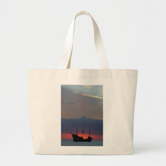 Pirate 4 canvas bags