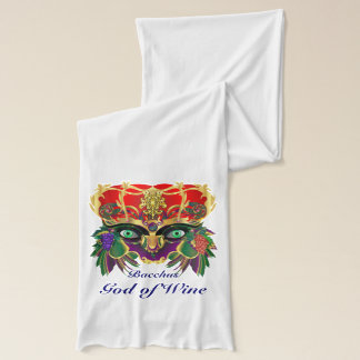 Pirate and Bacchus Scarf