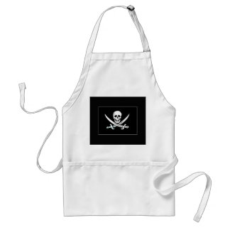 Pirate Apron