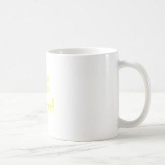 Pirate Arrrr Basic White Mug
