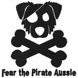 Pirate Aussie Polo Shirt