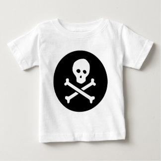 Pirate ! baby T-Shirt
