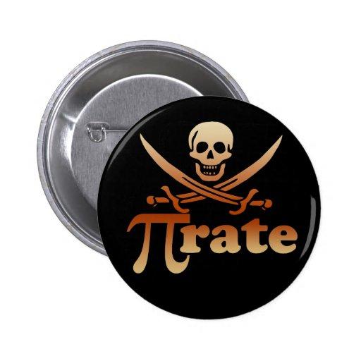 Pirate Pin