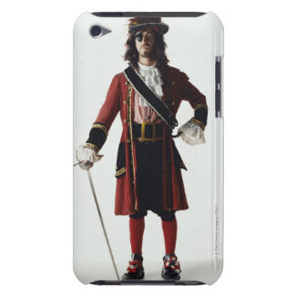 Pirate Barely There iPod Case
