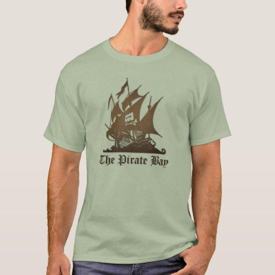 Pirate Bay - Arghhh T-Shirt