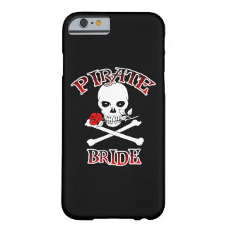 Pirate Bride iPhone 6 Case Barely There iPhone 6 Case