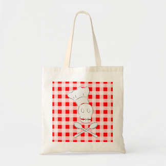 Pirate Chef Bag