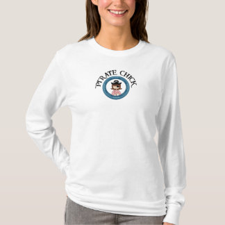 Pirate Chick T-Shirt