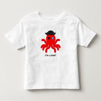 pirate child shirt