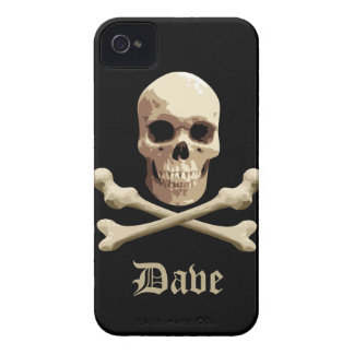 Pirate Club iPhone 4 Case-Mate Case