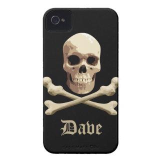 Pirate Club iPhone 4 Case-Mate Cases