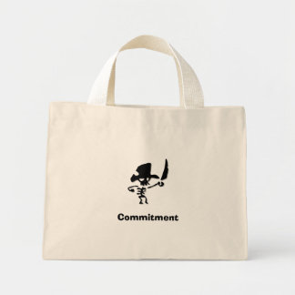 Pirate Commitment Bags