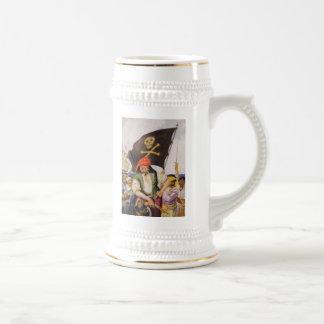 Pirate Crew Mugs