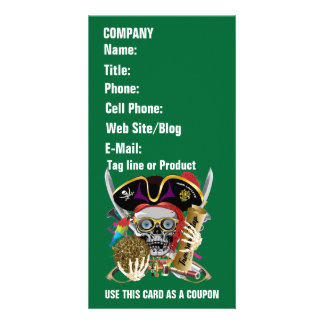 Pirate Days Lake Charles, Louisiana. 30 Colors Photo Cards