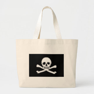 Pirate design bags