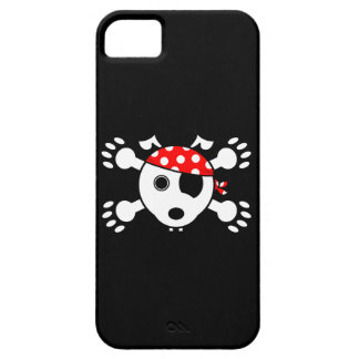 Pirate Dog Case For The iPhone 5