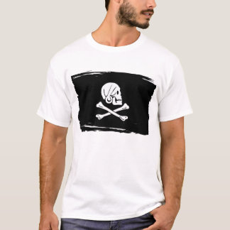 Pirate Flag of Henry Avery T-Shirt