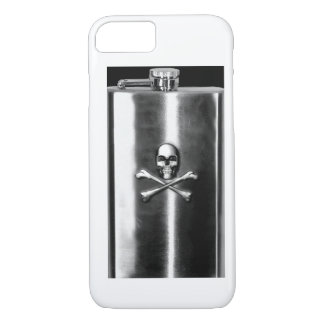 Pirate Flask iPhone 7 case
