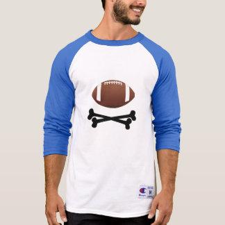 Pirate Football T-shirts