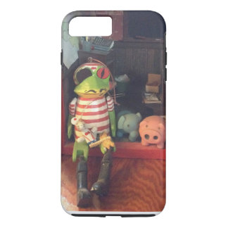 Pirate Frog And Pals iPhone 7 Plus Case