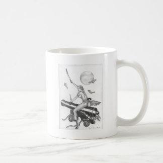 Pirate Gal Mug