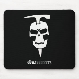 Pirate Geologist Mouse Mat