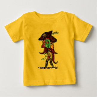 Pirate Gifts Baby T-Shirt