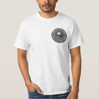 Pirate Hunting Club T-Shirt