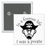 Pirate in Former Life