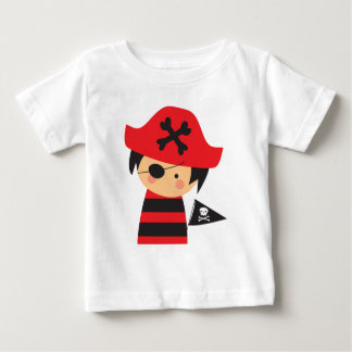 Pirate Infant Shirt