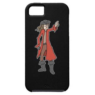 Pirate. iPhone 5 Cover